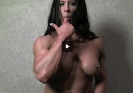dirty muscle angela